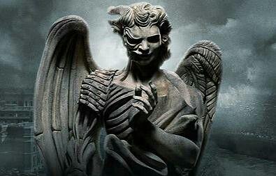 Angel And Demon Hybrid