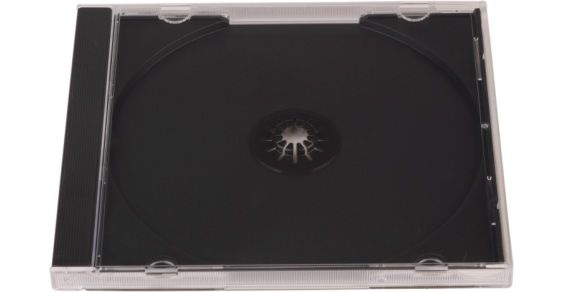 Le 5 idee per riciclare le custodie dei cd idee stravaganti pinterest reuse - Idee opslag cd ...