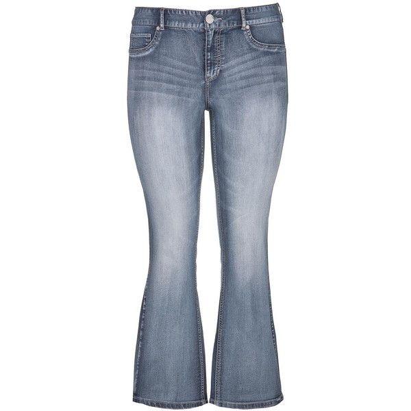 dc740d86f9c85 maurices Plus Size - Denim Flex ™ Medium Wash Slim Boot Jeans ( 34 ...