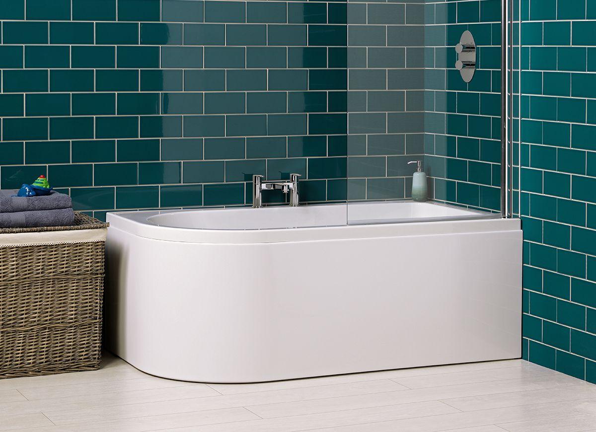 Pretty Curved Shower Bath Images - Bathtub for Bathroom Ideas ...
