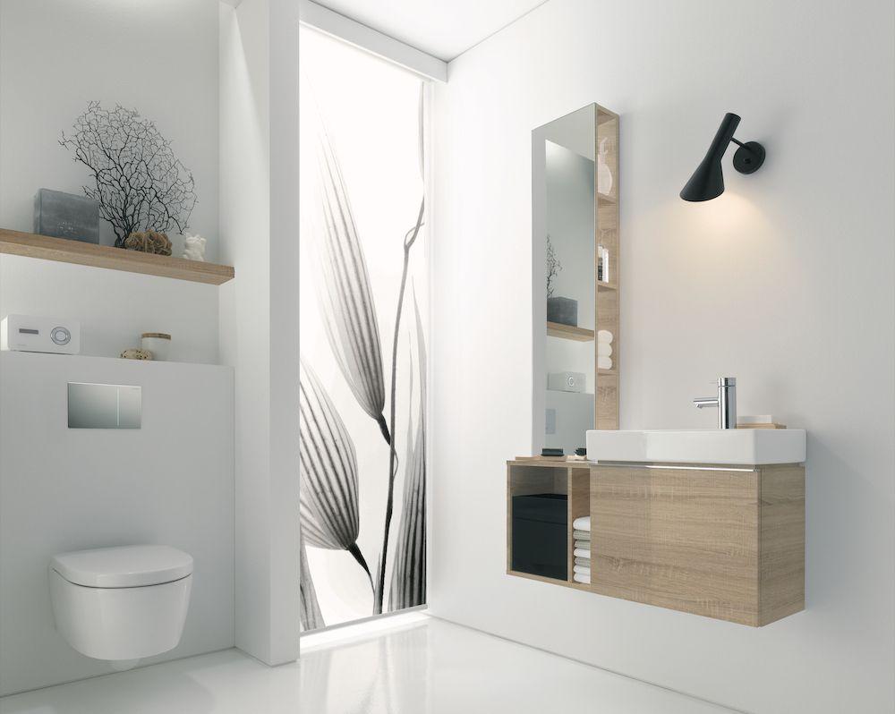 Hoe Richt Je Een Kleine Badkamer In Styling Id Badkamer Kleine Badkamer Thuis