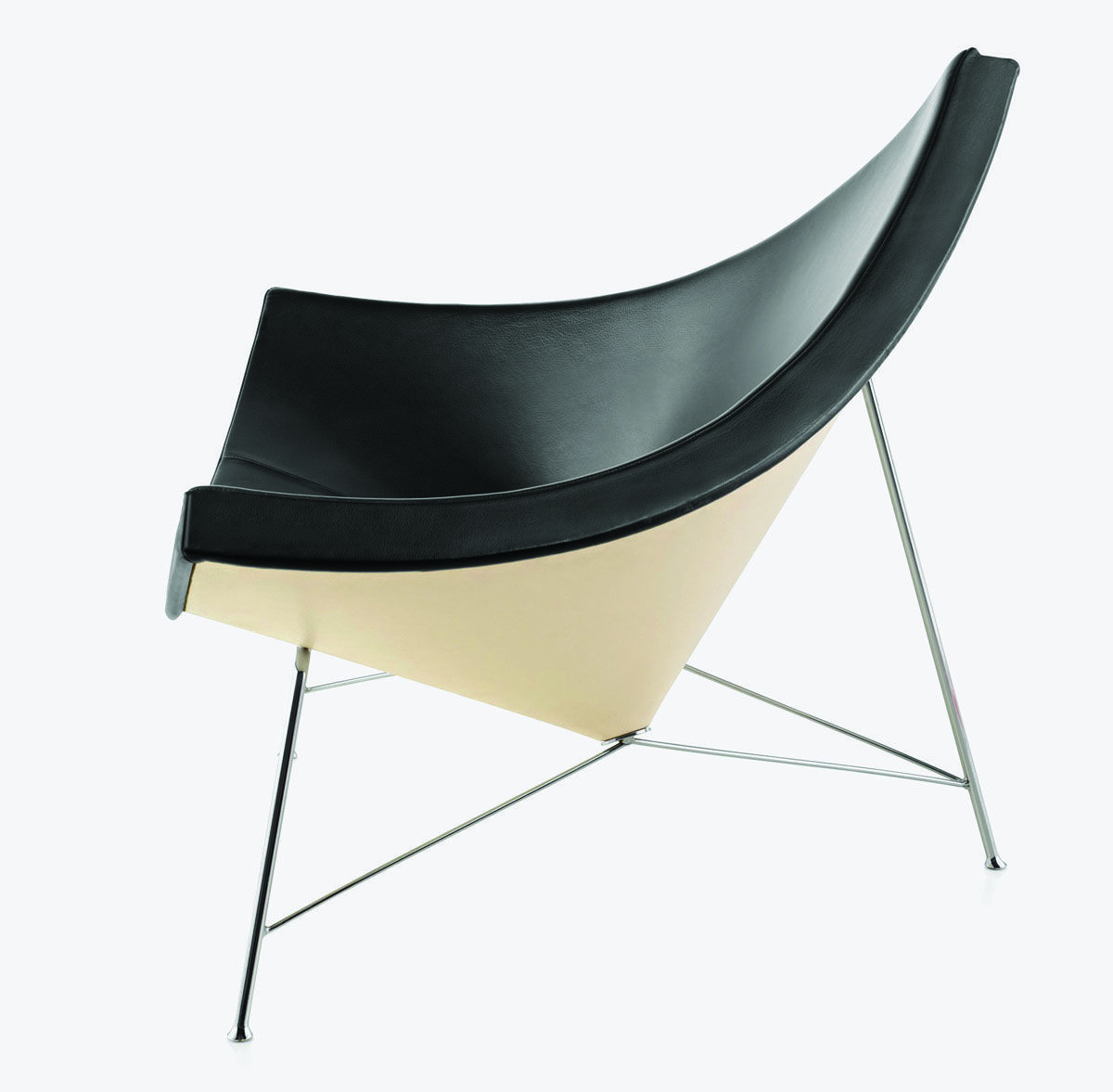 George Nelson, Coconut Lounge Chair, An Exercise In Perfection. Better With  Time: