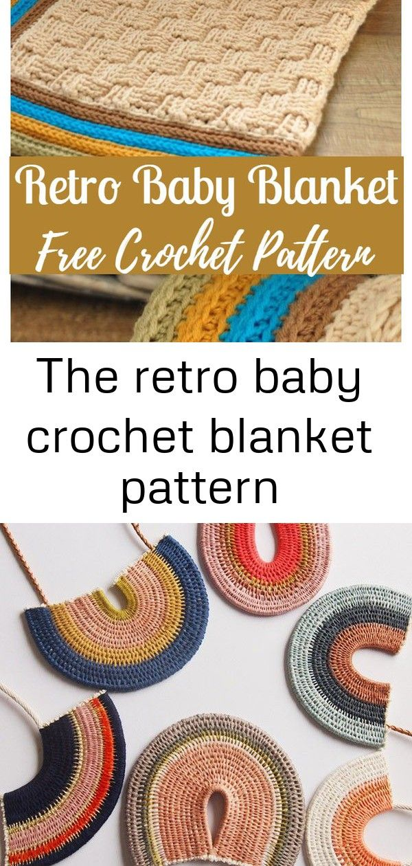 The retro baby crochet blanket pattern The Retro Baby Crochet Blanket Pattern Ouchflowerall Super Cute Knit Window Cat  Free Patterns