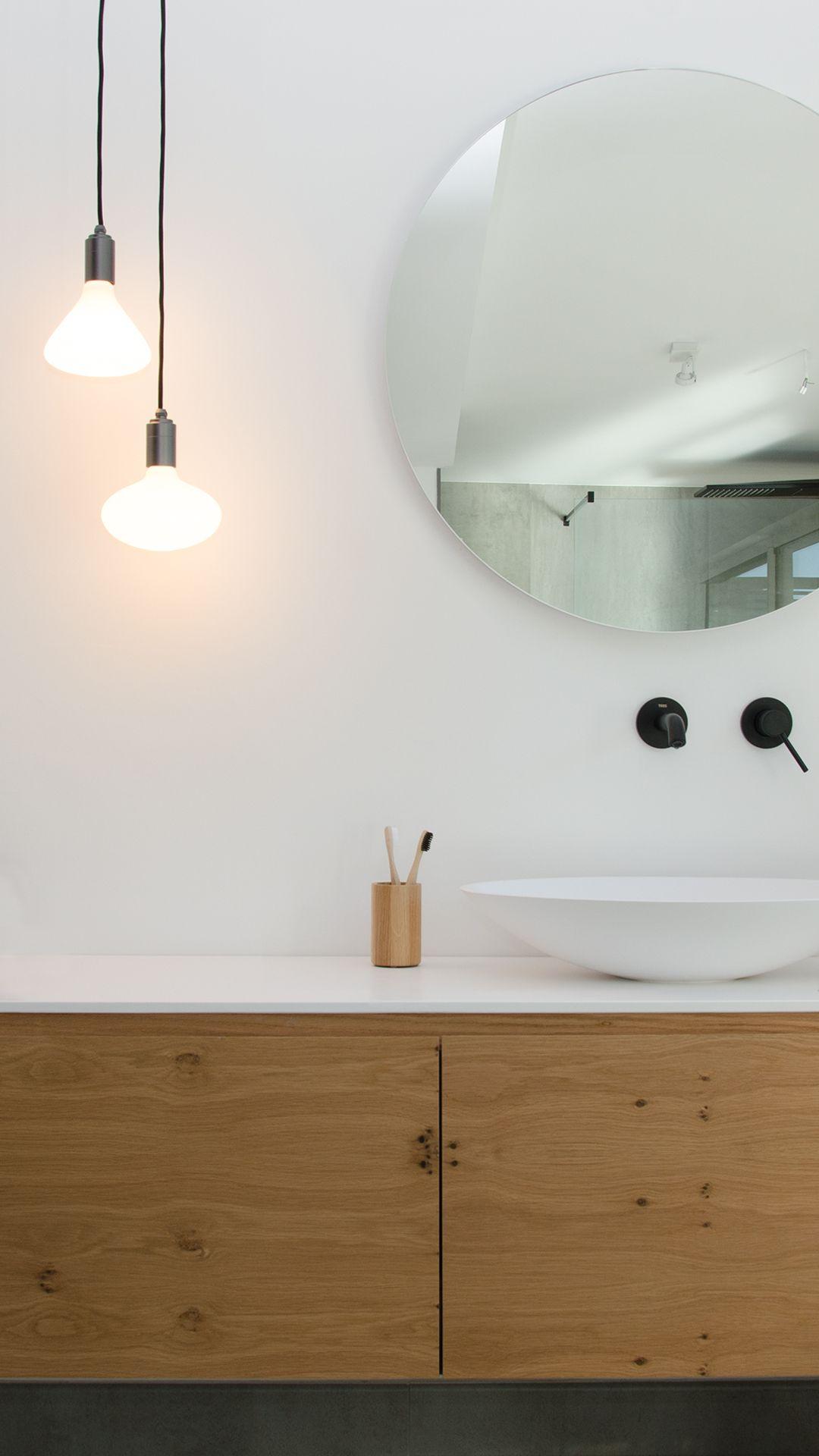 Porcelain Range in 2020 Bathroom pendant lighting