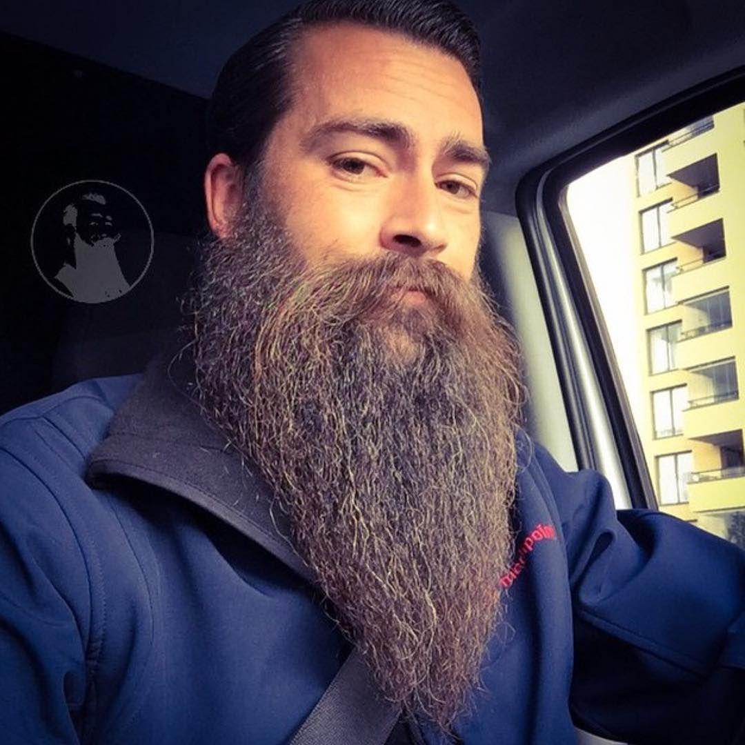 full beards attractive