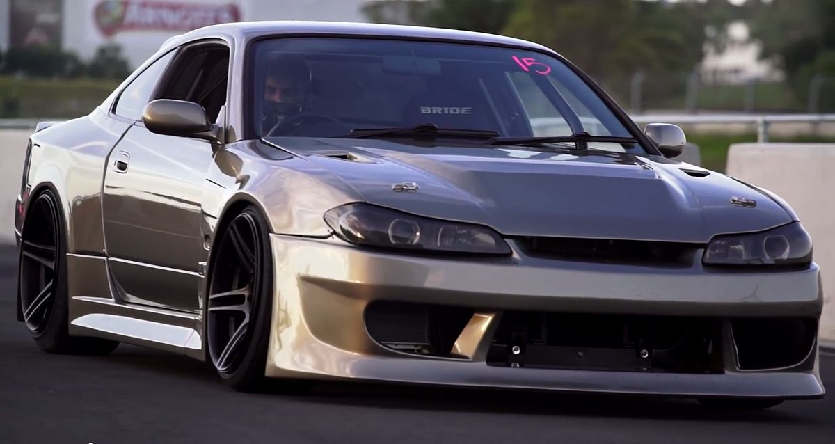 Concept Concave Wheels Drifting cars, Nissan infiniti