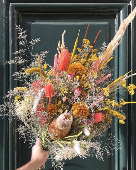 Top 5 Des Boutiques Ou Acheter Des Fleurs Sechees In 2020 Dried Flowers Flower Aesthetic Flowers