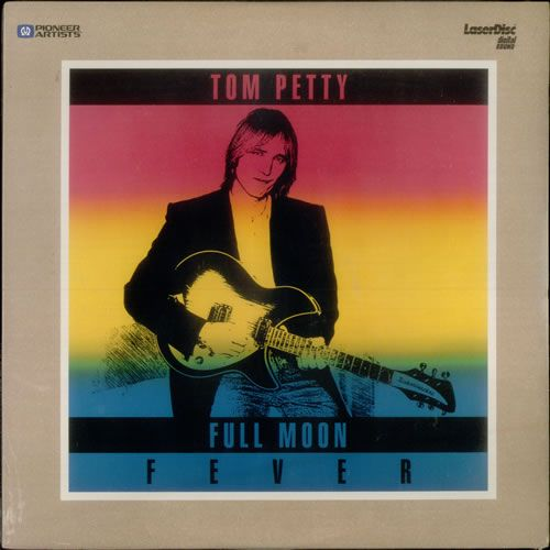"If I could only have one album for the rest of my days ----> ""Full Moon Fever"" Tom Petty (1989) This has been my same answer for the last 24 years......"