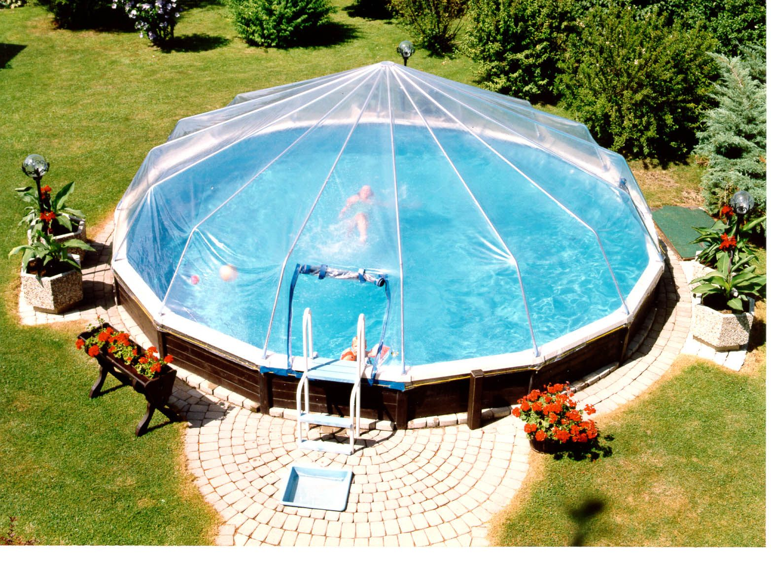 Best Best Above Ground Pool Ideas On Pinterest Above Ground
