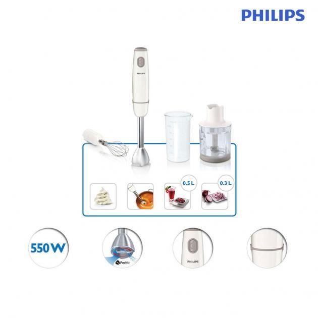 Philips Daily Collection Hand Blender Hr1607 00 Hand Blender