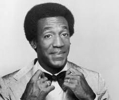 Bill Cosby was a stand-up comedian as well as actor in the 1960s. In 1960 he had the star role in I Spy.