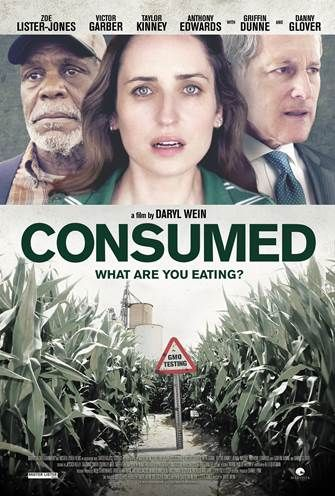 CONSUMED is a dramatic thriller that explores the complex world of genetically modified food. The story is anchored by a working-class, single Mother on a