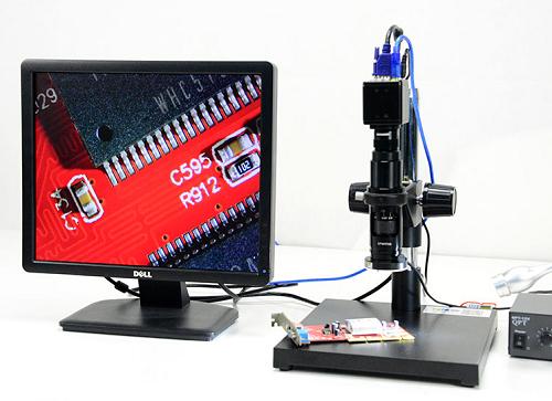 hd 2 0mp industrial camera vga digital microscope for mobile phoneMicroscope Led Light Source Circuit #15