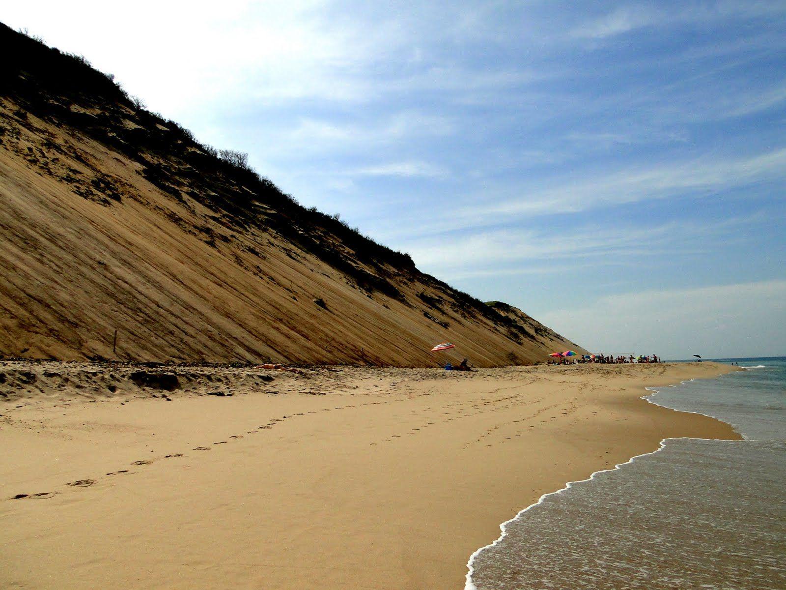 Longnook Beach Truro Ma My Favorite In The World