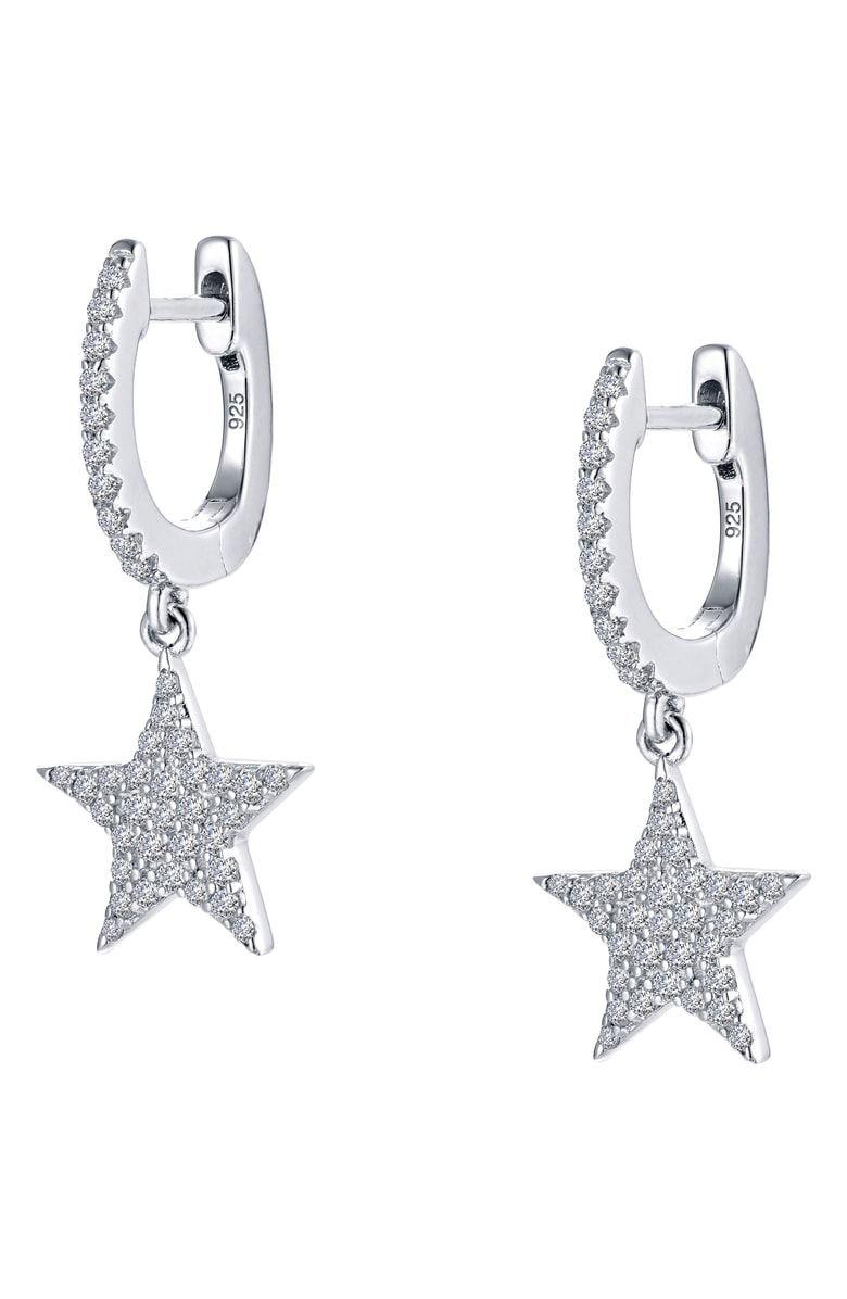 a23815811 Star Shape, Diamond Drop Earrings, My Wish List, Jewelry Trends, Diamond  Studs