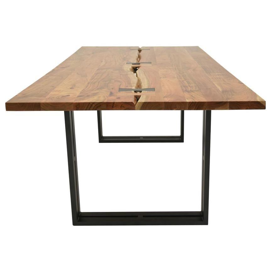Dorado Rectangular Dining Table Rectangular Dining Table Dining