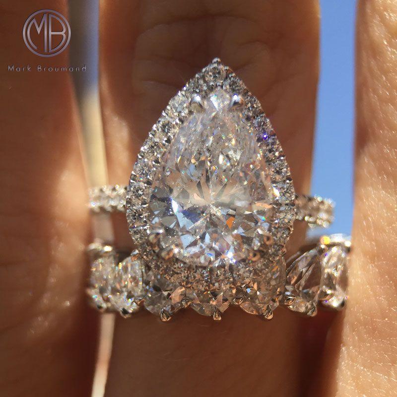 The 25 Best 3 Carat Diamond Ring Ideas On Pinterest 3