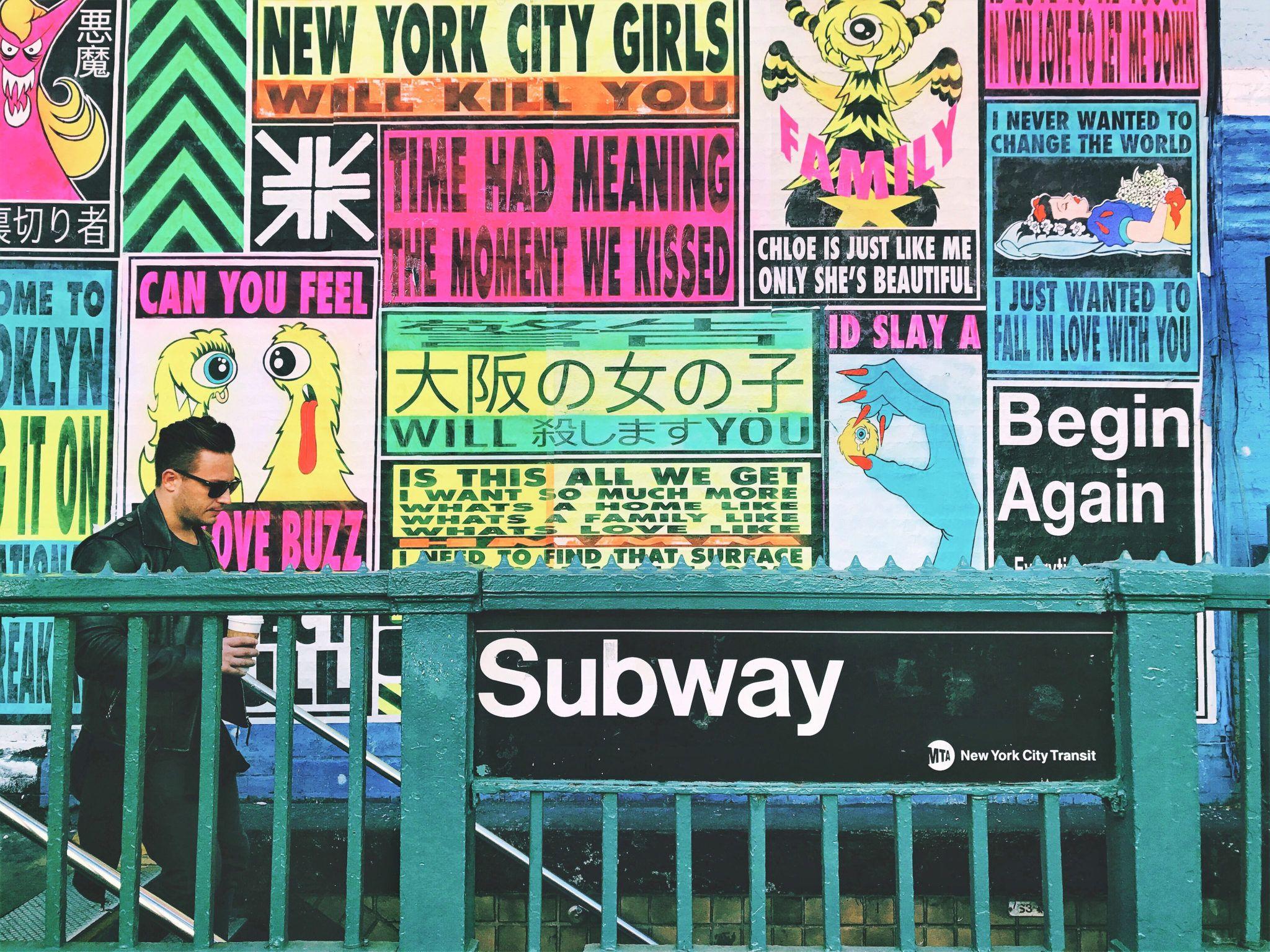 Digital Designer And Art Director New york city, New