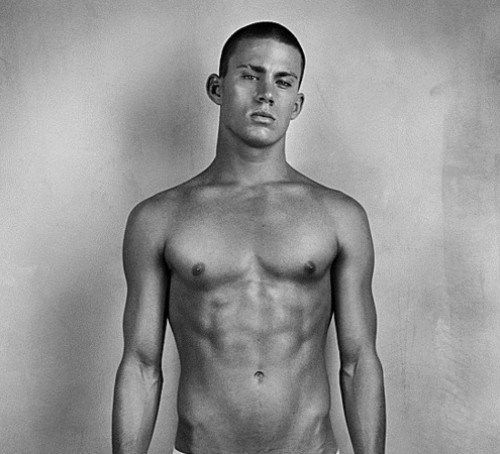 Saturday Man Candy The Hottest Dads On The Planet: Afternoon Eye Candy: Channing Tatum (30 Photos)