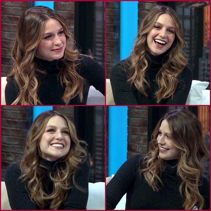 Melissa Benoist In People Now Interview 2016 Melissa Supergirl Melissa Benoist Melissa Marie Benoist