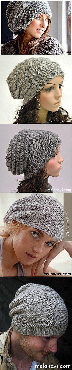 вязание Hats вязание вязаные шапки и варежки