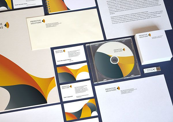Predictive Solutions on Behance