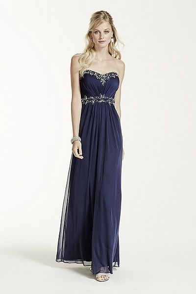 10  images about dress on Pinterest - Long prom dresses- One ...