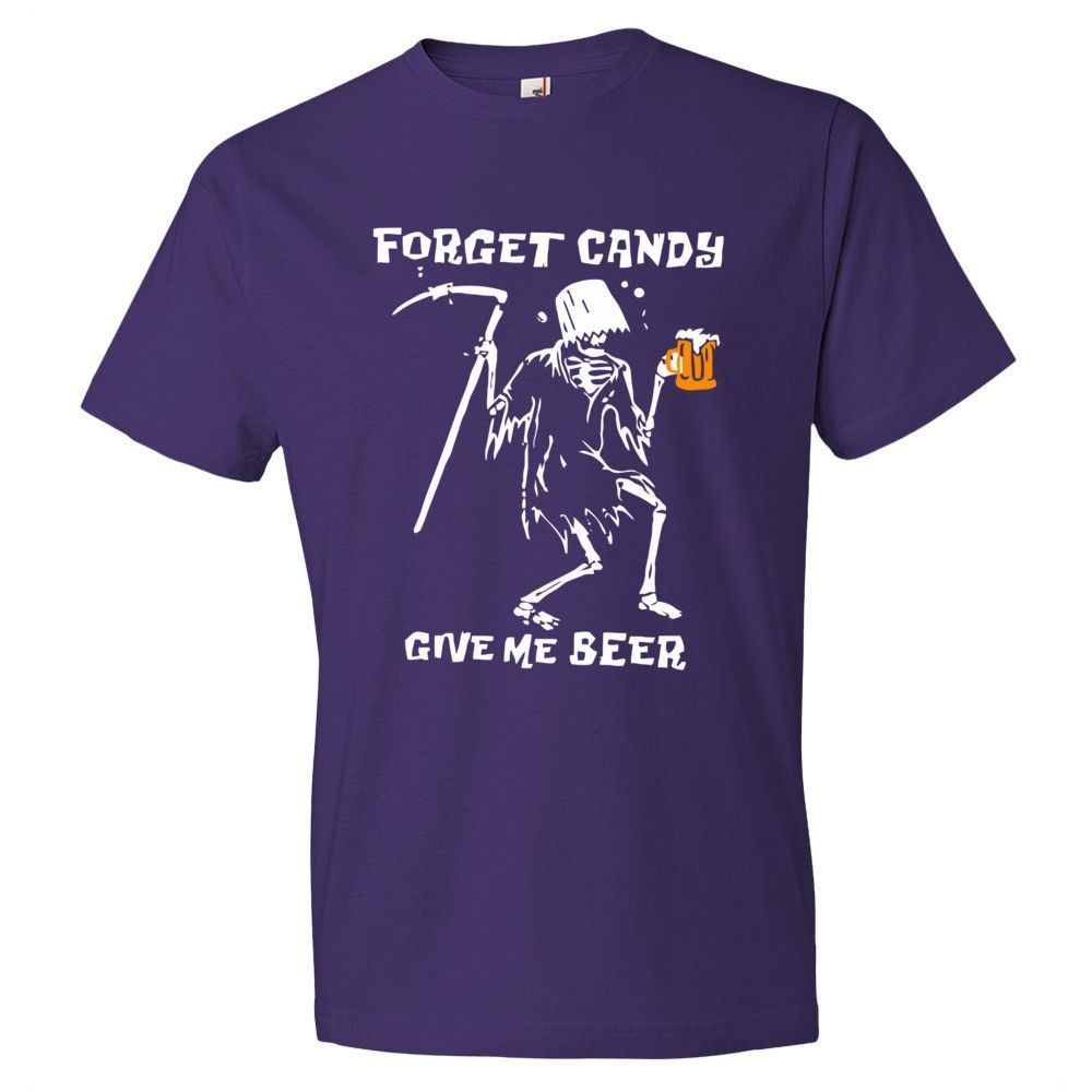 Forget Candy T Shirt