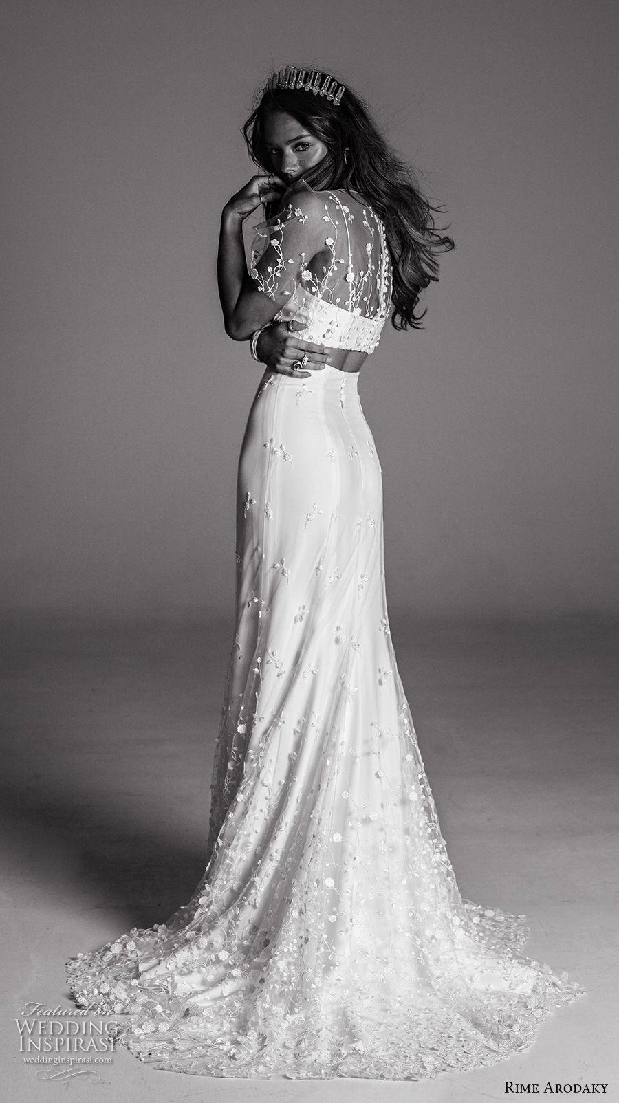 Rime arodaky fall wedding dresses vestidos pinterest rime