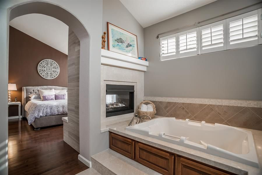 1000+ Images About Bathroom On Pinterest | Master Bedrooms, Granite  Flooring And Fireplaces