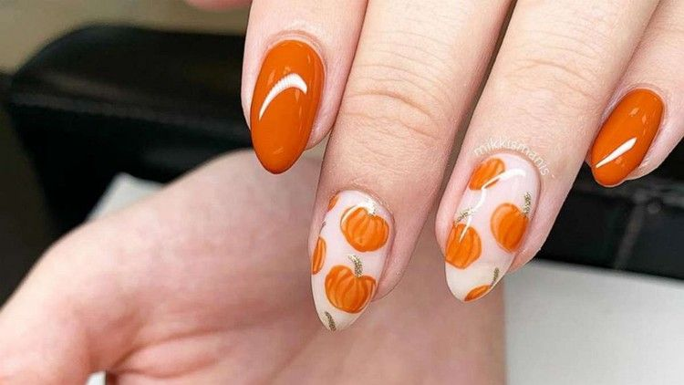10 Boooo Tiful Halloween Nail Art Ideas To Try This Season Abc