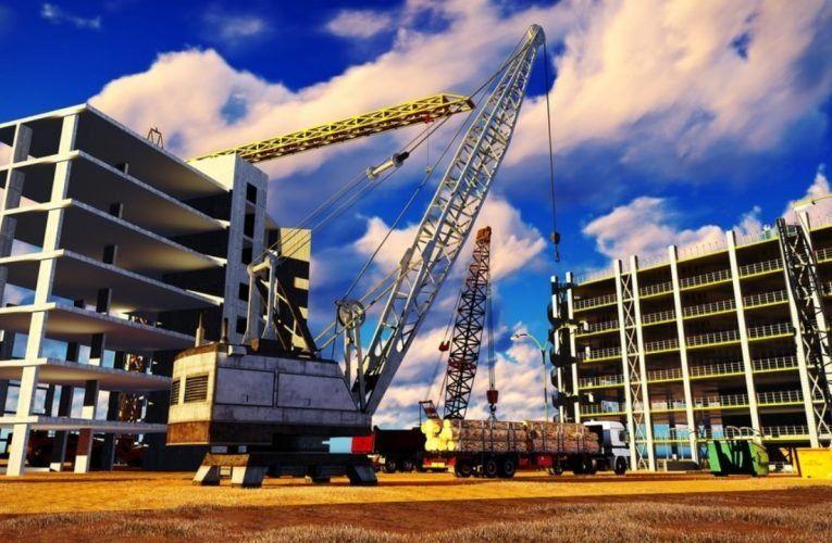 Onsite Construction 7   Civil engineering construction, Building contractors,  Building