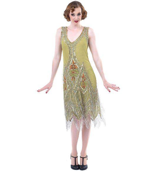 1920s style dress high street market   Wedding dress   Pinterest ...
