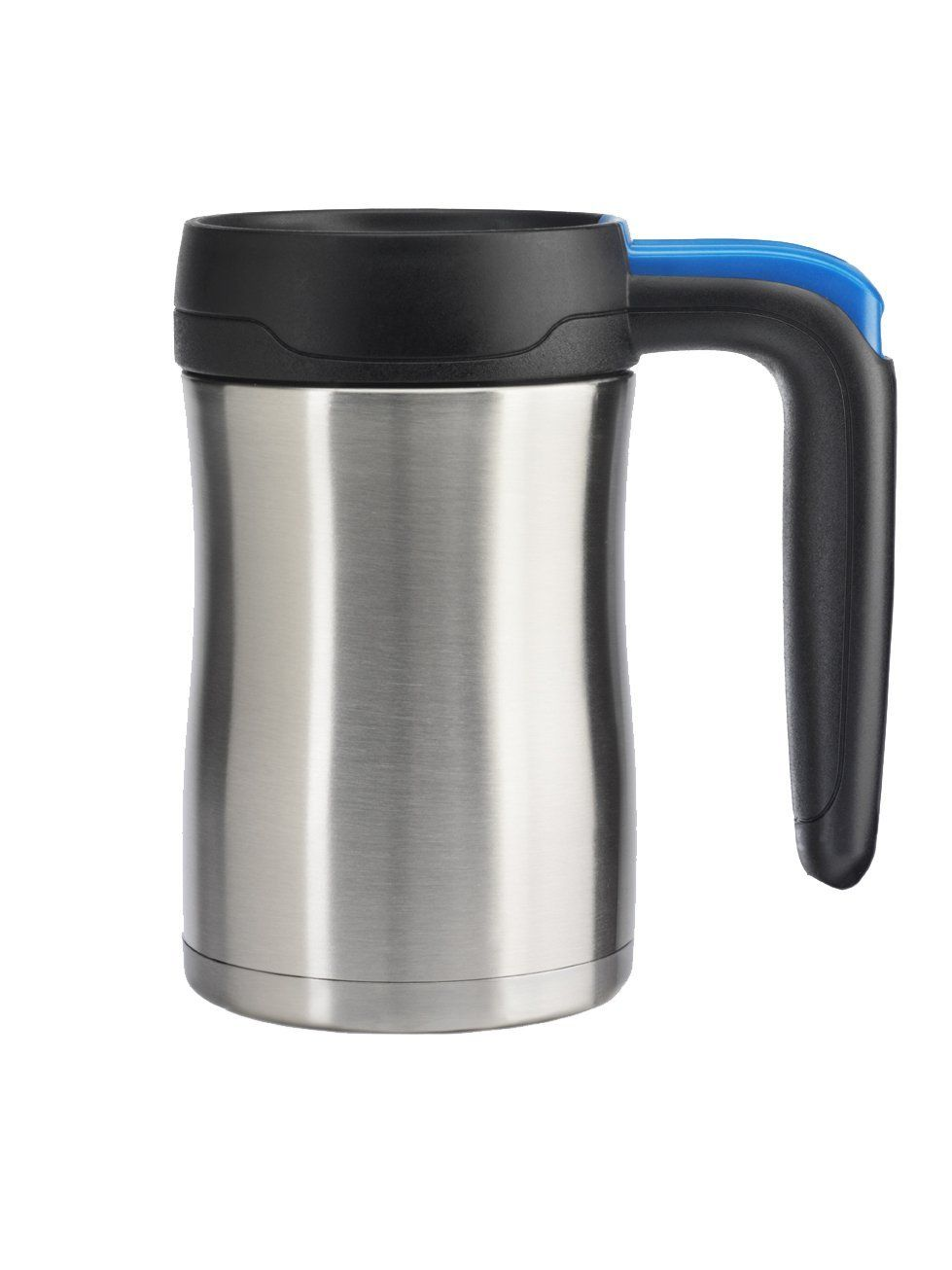 Another Small Travel Mug With Handle That Fits The Keurig Mini Contigo Fulton Autoseal 12 Ounce Desk