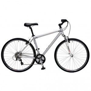 Nashbar Trekking Bike Review Hybrid Bike Mountain Bike Tires