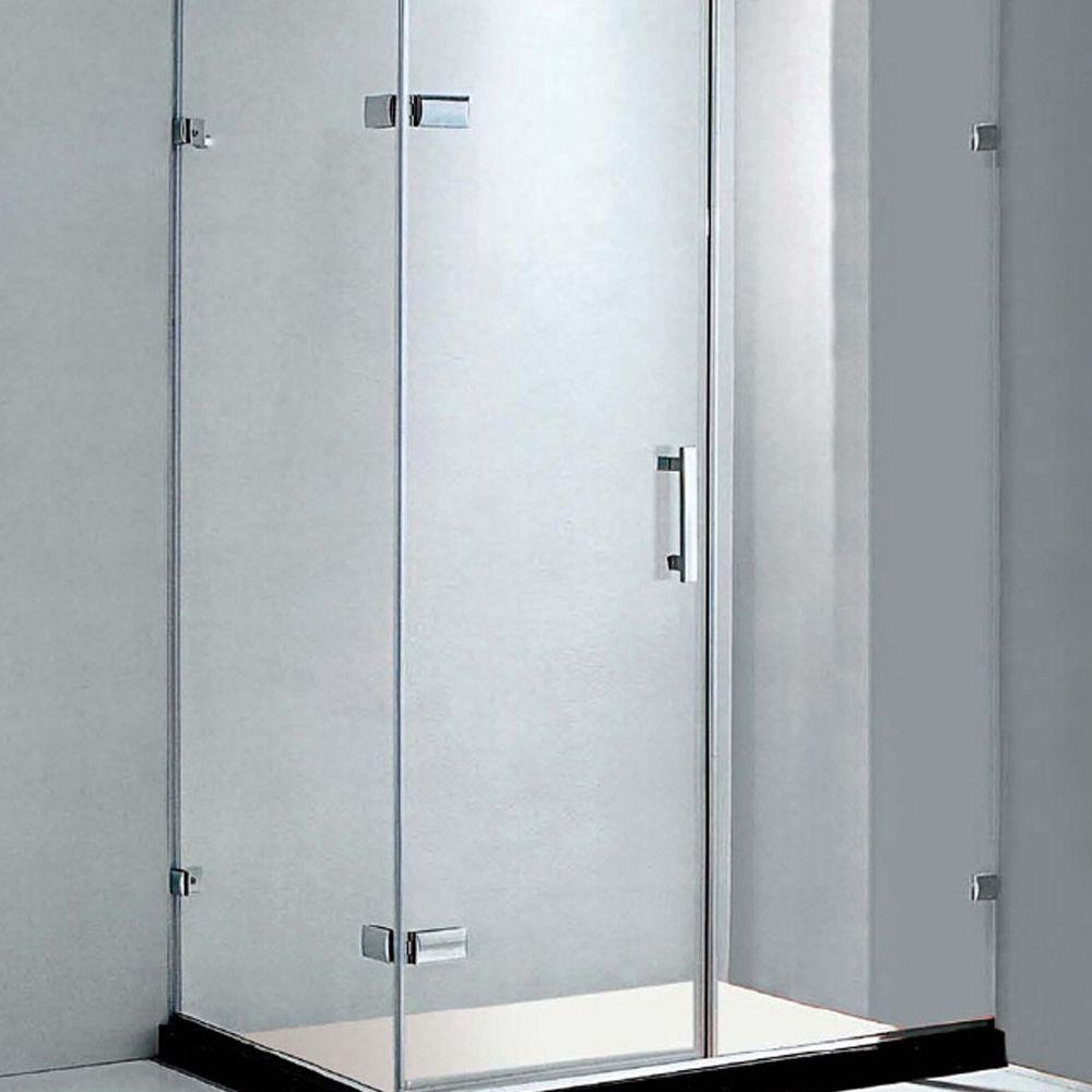 Glass Shower Door Brackets Httpsourceabl Pinterest