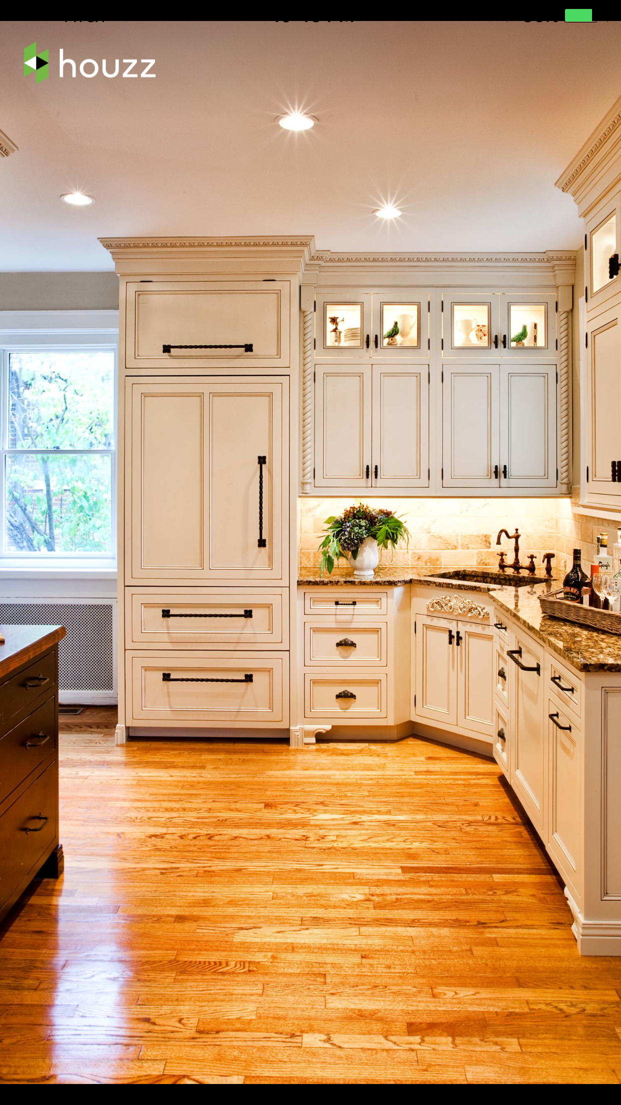 Crown molding at top of cabinets | Remodeling | Pinterest | Me ...