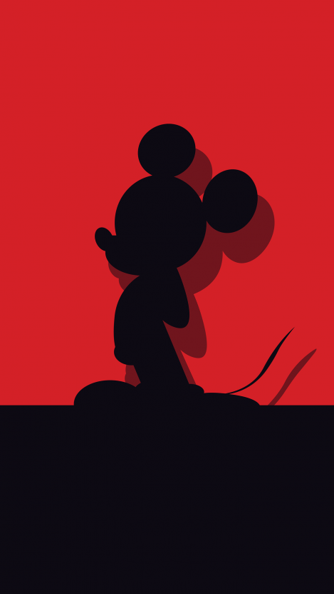 Mickey Mouse Minimal Iphone Wallpaper Mickey Mouse Wallpaper Iphone Mickey Mouse Wallpaper Art Wallpaper Iphone