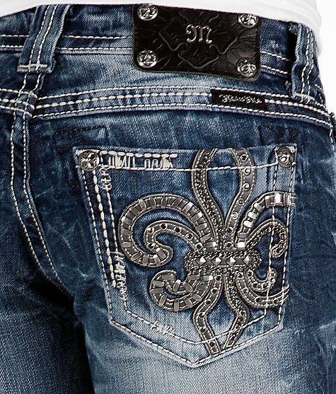 Miss me jeans! Kacie, start working on my brothers for Christmas, or my bday, either work;))