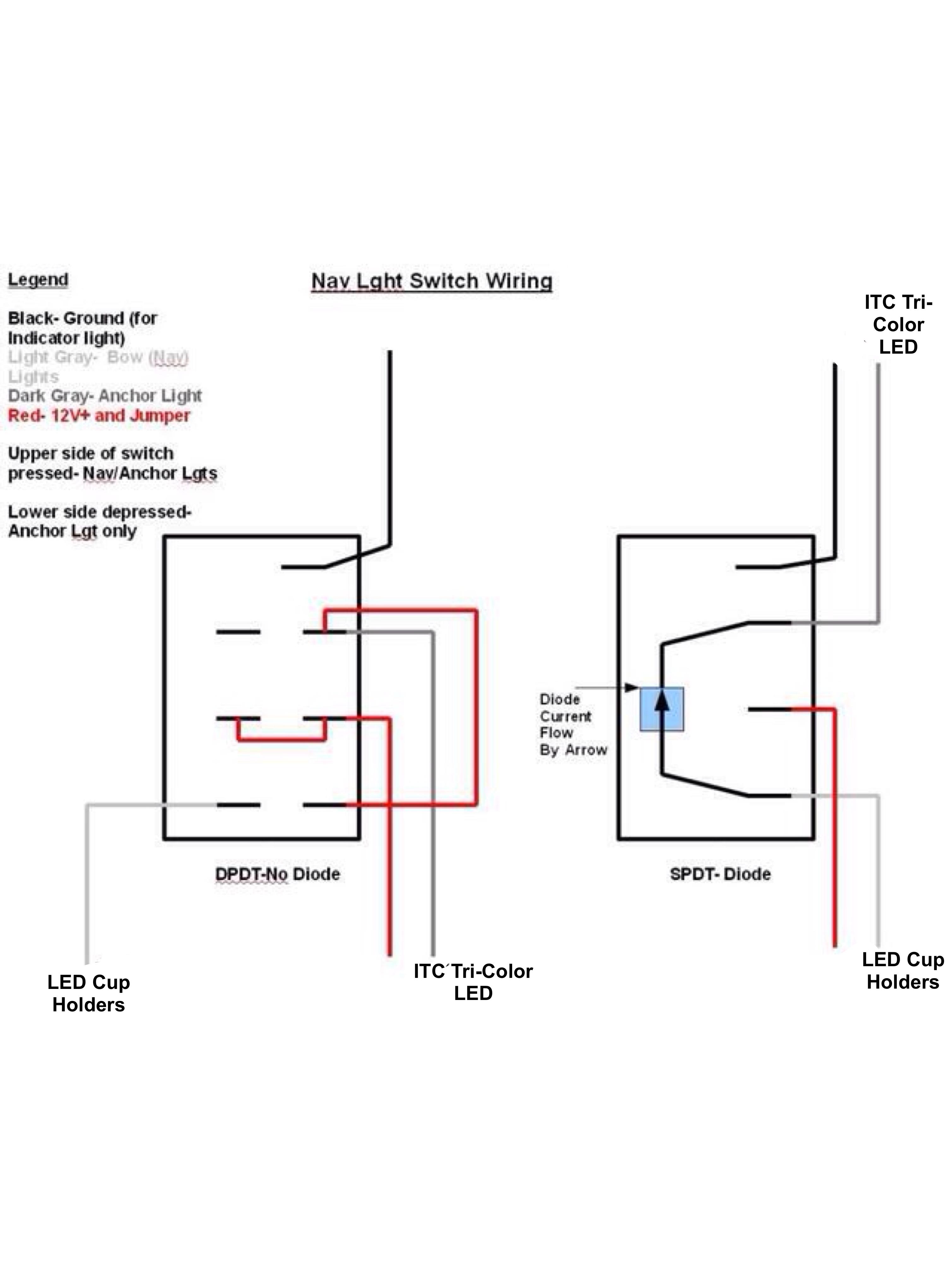 search \u2014 rinker boats rinker light switch wiring, electrical 1999 Rinker Boat Wiring Diagram