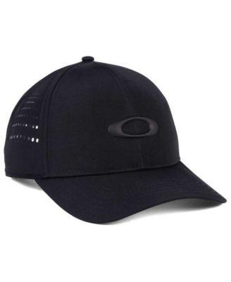 95c8aaca1f7 Oakley Tech Cap - Black Adjustable