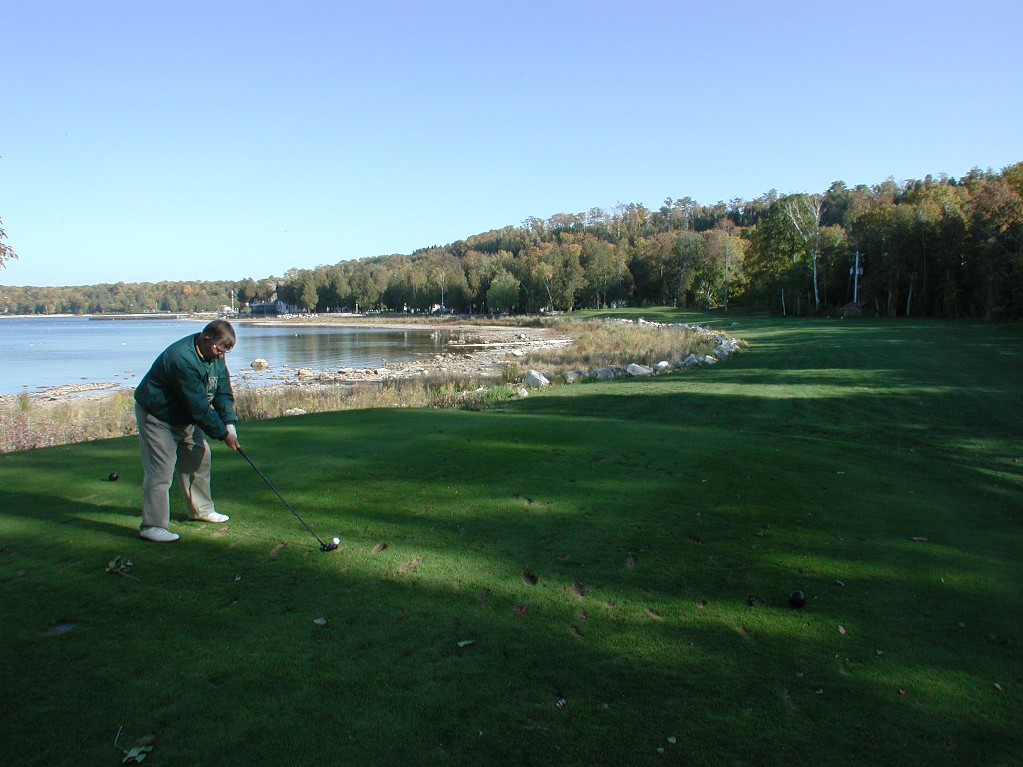 Beautiful Alpine Golf Course Egg Harbor Door County | Pinterest | Door County And Golf