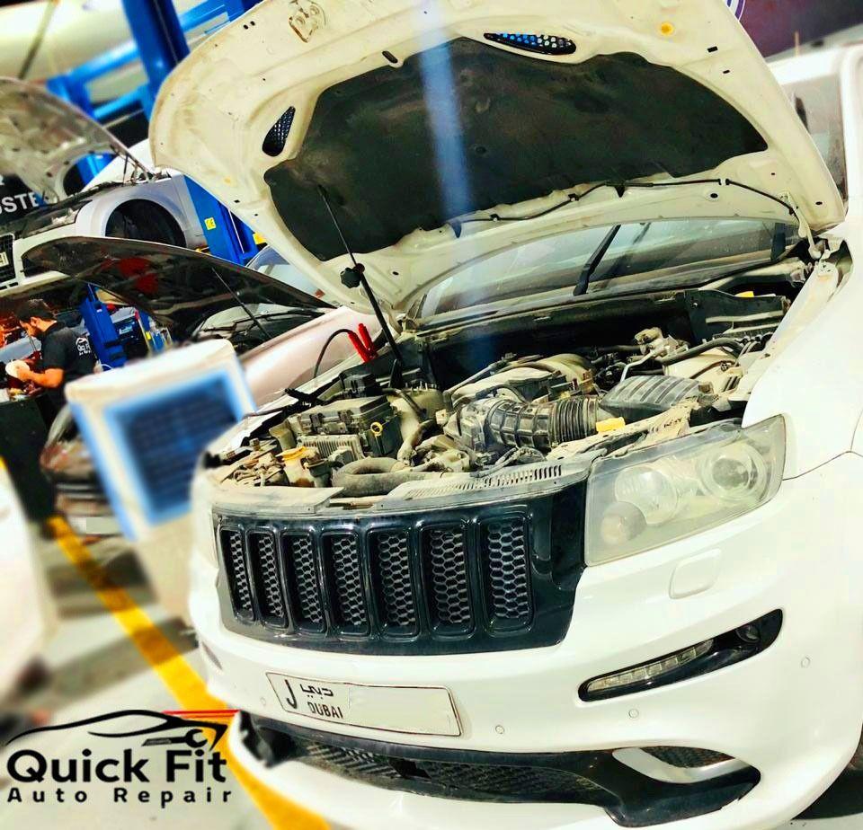Jeep Repair Dubai Jeep Jeep Dealer Jeep Grand Cherokee