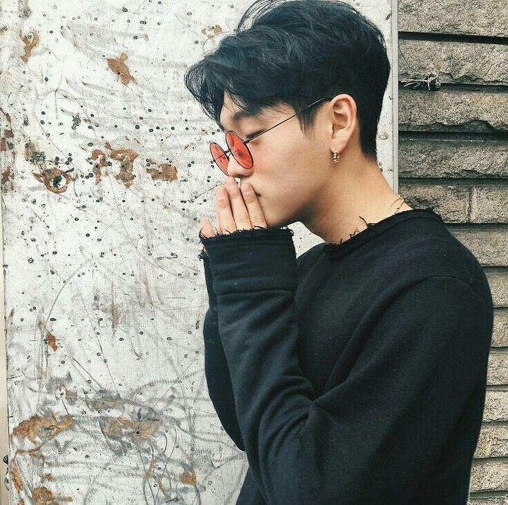 Dating korealainen mies