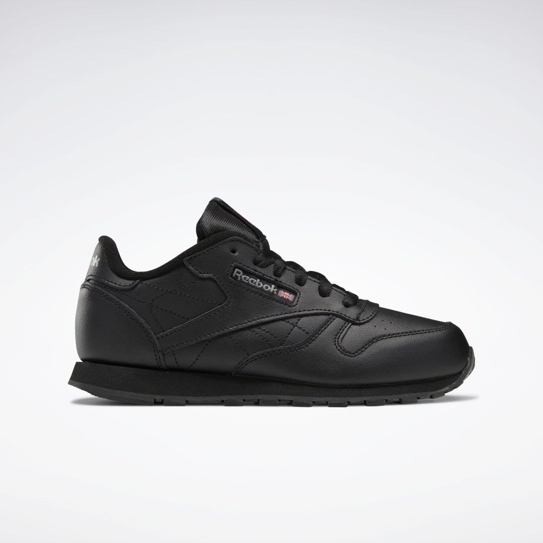 Reebok Classic Leather Grade School Shoes