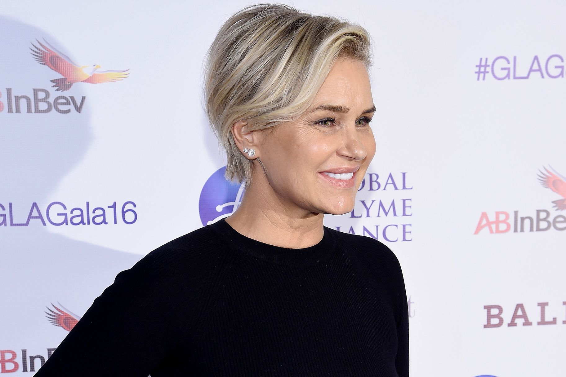 is yolanda hadid inching closer to the end of her struggle