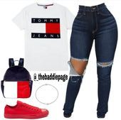 Wonderful Pictures Back to School-Outfit baddie Popular, #BacktoSchool-Outfit2019 #BacktoSch...