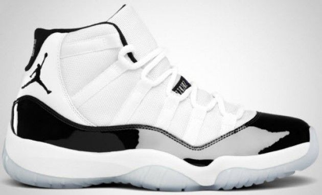 best website c73d9 dcb14 Nike Jordan 11 Concord (beauty... my fav basketball shoe, one day i will  own them!)