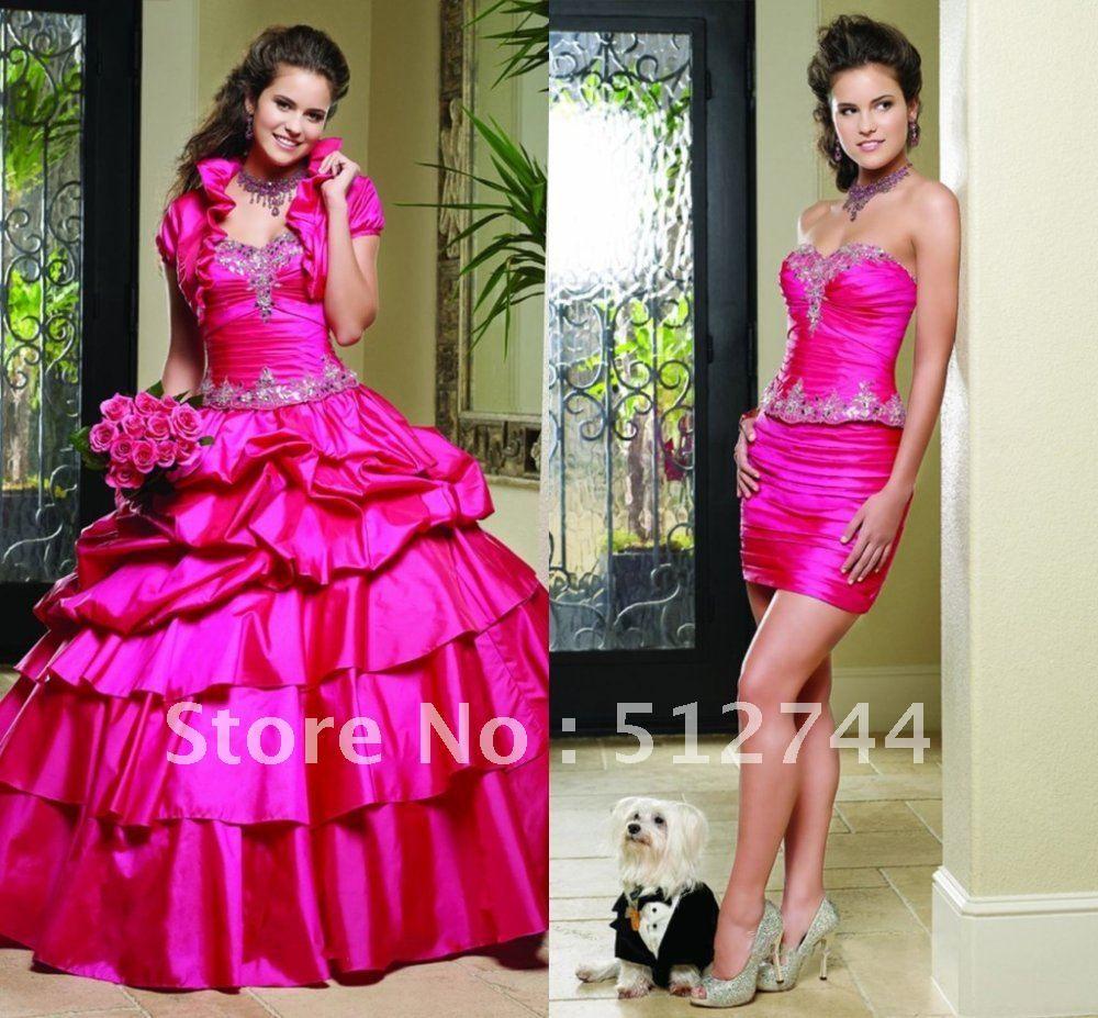 vestidos chidos para fiesta envío gratuito de bola vestido | 15 de ...