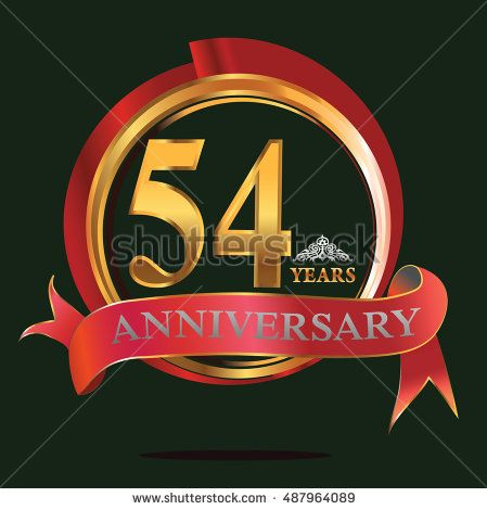 Pin On Anniversary Logo Design
